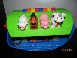 Продам многофункциональный игровой центр Ноев ковчег