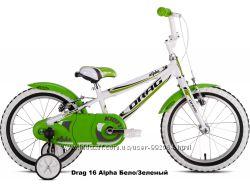 Велосипед Drag Alpha 2017 Года Болгария Гарантия. Бесплатная Доставка Алю.
