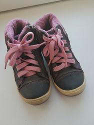 Ботинки 29 размер