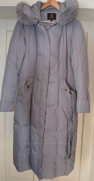 Зимнее пальто XL