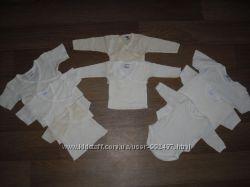 Термобелье Ellepi Liabel для новорожденных шерсть
