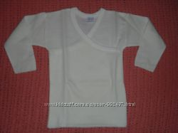 Термобелье Ellepi шерсть футболка с длинным рукавом р. 68 и р. 74