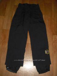Женские лыжные штаны-самосбросы Burton размер XS