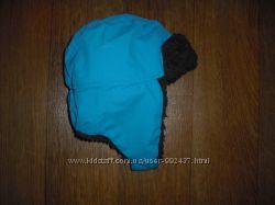 Детская зимняя шапка Fix окружность 48-50 см