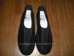 Кожаные туфли для танцев StageCoach размеры 29 и 31