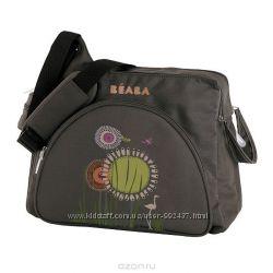 Сумка для мамы Beaba Santiago Nursery Bag