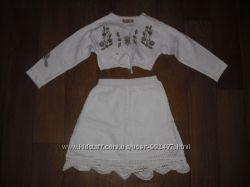Нарядный костюм для девочки 3-5 лет, 5-7 лет, 9-11 лет, 11-13 лет