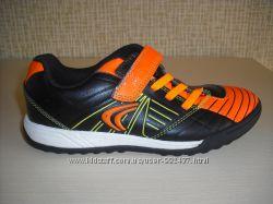 Кожаные кроссовки Clarks размер UK12. 5 F