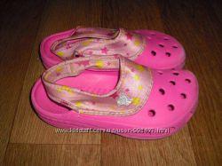Детские Crocs M2 W4