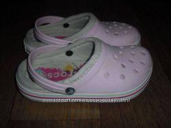 Детские Crocs размер 12с13