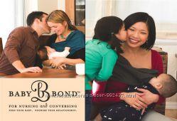 Накидка для грудного вскармливания BabyBond