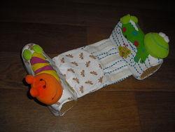 Позиционер для новорожденных Sozzy