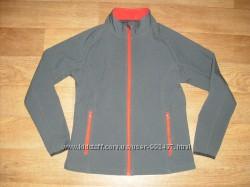 Женская куртка софтшелл James Nicholson размер S