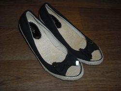 Летние туфли FeetYa р. 38