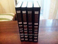 Набоков. Собрание сочинений в 4-х томах комплект