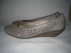 Удобные туфли RIEKER