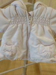 Куртка для девочки Mothercare