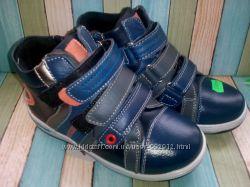 Деми ботинки для мальчика распаровка - 29 и 30 размер