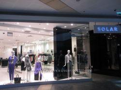 SOLAR одежда из Польши  премиум качества для женщин