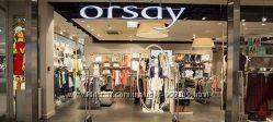 Orsay - модная качественная женская одежда