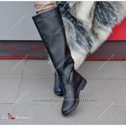 Кожаная обувь женская Ariandano
