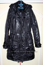Демисезонное женское пальто р. S