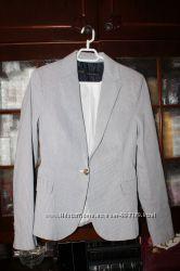 Пиджак Zara оригинал р. 28