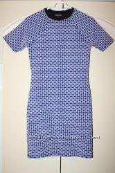 Трикотажное платье TOP SHOP, р. 36
