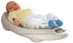 Весы детские  электронные Momert 6400 20кг5г Венгрия