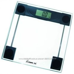 Весы напольные электронные Momert 5869 Венгрия