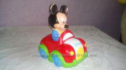 Машинка для малышей Дисней