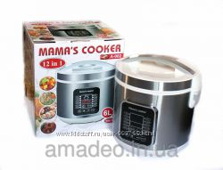 ����������� 12 � 1 MAMA&acuteS COOKER