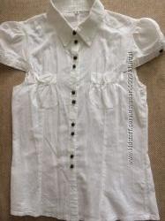 Нарядна блузка для школи