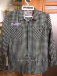 Рубашка на 10-11 років