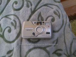 Продам фотоаппарат OLYMPUS TRIP AF 51