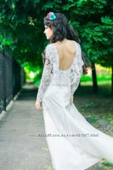 Продам красивое платье на худенькую девушку