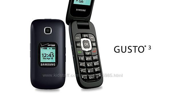 Samsung Gusto 3 CDMA с подключением ТП Єдина Країна от Интертелеком