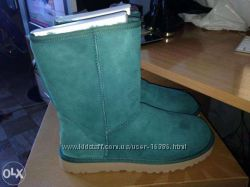 UGG чобітки