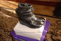 nine west черевики жіночі