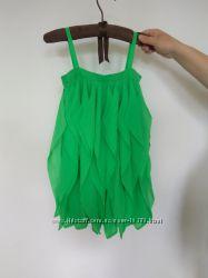 Плаття, спіднички, сарафани sisley, gap, benetton