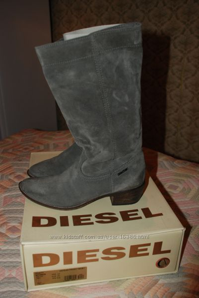 чоботи DIESEL