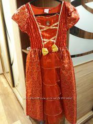 Карнавальное платье Принцессы Disney