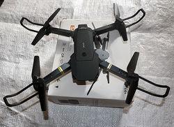 Квадрокоптер дрон Eachine E58 с камерой 720p 2акума 2винта