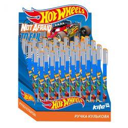 Ручки шариковые  ТМ Kite огромный выбор в наличии