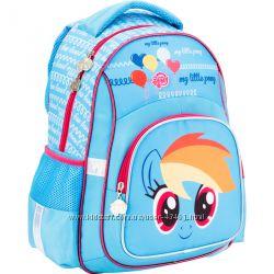 Рюкзак школьный ортопедический ТМ Kite Little Pony LP17-518S