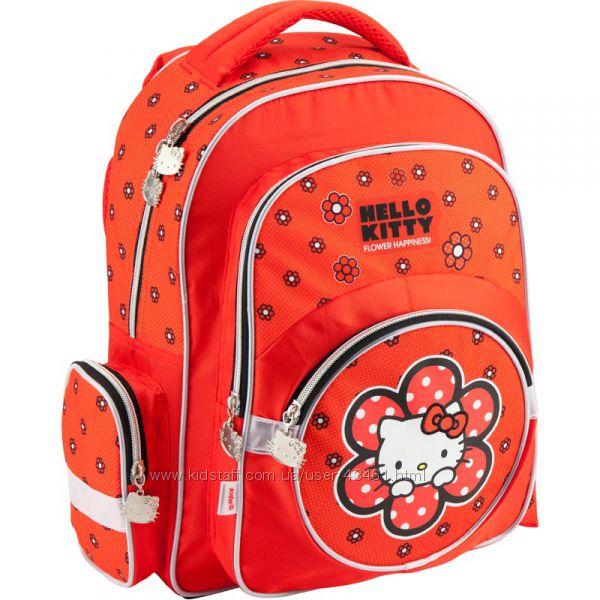 Рюкзак школьный ортопедический ТМ Kite Hello Kitty HK18-525S