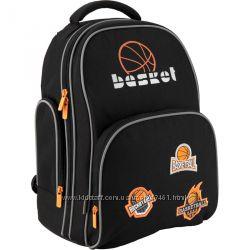 Рюкзак школьный Kite Basketball K19-705S-2