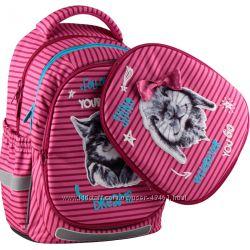 Рюкзак школьный Kite Fluffy Animals K19-723M-1