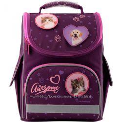 Рюкзак школьный каркасный Kite Rachael Hale R19-501S