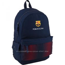 Рюкзак молодежный FC Barcelona KITE BC19-994L